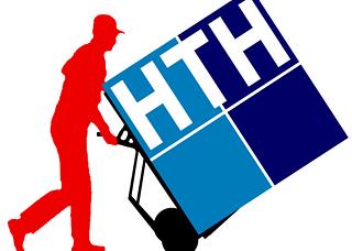 HTH Hansa Transporte Hamburg