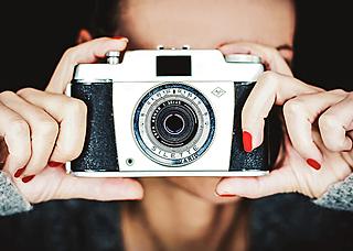 Photographie RosaRot