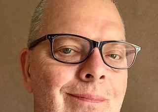 Reinhard Weber - Physiotherapeut