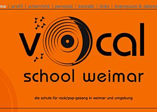 Vocal School Weimar