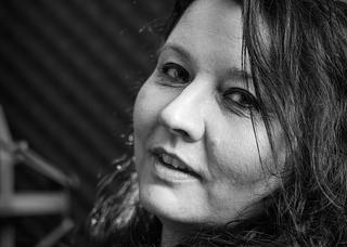 Anja Günther (Sängerin - Gesangspädagogin/Vocalcoach)