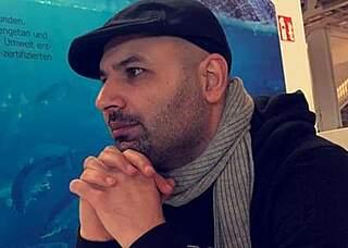 Haidar Malek