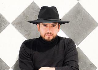 Cesar Florez